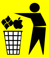 Trash Windows & Mac